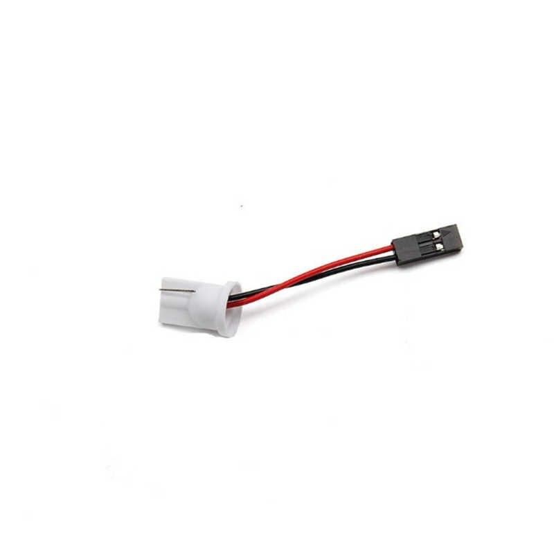 Mini T10 światła samochodowe LED 3W 12V włącz sygnał świetlny Super jasne światła panelu lampka do czytania lampka wewnętrzna samochodowa żarówka akcesoria samochodowe