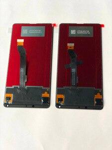 Image 4 - Pantalla LCD Original para Xiaomi Mi Mix 2S, Panel de pantalla táctil de 10 pulgadas, montaje de digitalizador LCD, pieza de reparación, 5,99