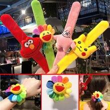 Плюшевые игрушки мультяшная игрушка искусственная кожа для женщин