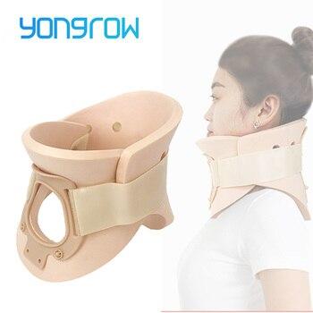 Поддерживающий шейный бандаж Yongrow YK-QY01 1