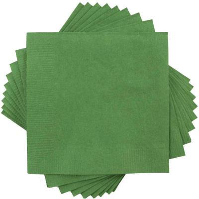 Одноразовая салфетка для вечеринки, дня рождения, одноцветная тема, фиолетовый, розовый, синий, зеленый, украшение для дня рождения, для детского душа