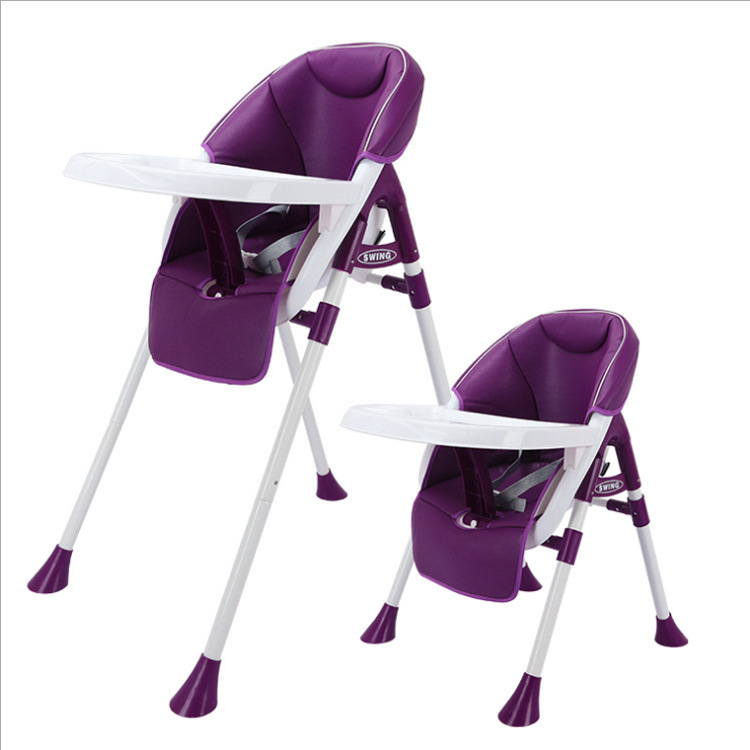 Baby Dining Chair Children Dining Tables And Chairs Infant Portable Seat Kids Table Multi-functional Eating Chair