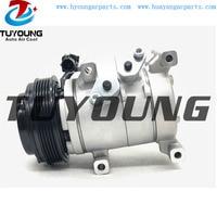 Bomba de ar ac para Hyundai i10 (IA) 2014 97701 B9000 97701B9000 F500QADAA03 F500 QADAA 03|pump for|pump pump|pump ac -