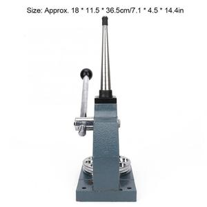 Image 4 - Professional Ring Stretcher Reducer Enlarger Size Adjuster Durable Jewelry Making Forming Tools Resin Mold for Jeweler Making