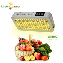 3500K Indoor Led Grow Light 3000W Phyto Lamp For Plants Full Spectrum Daisy Chain Fitolamp Timer Rope Ratchet Tent Box
