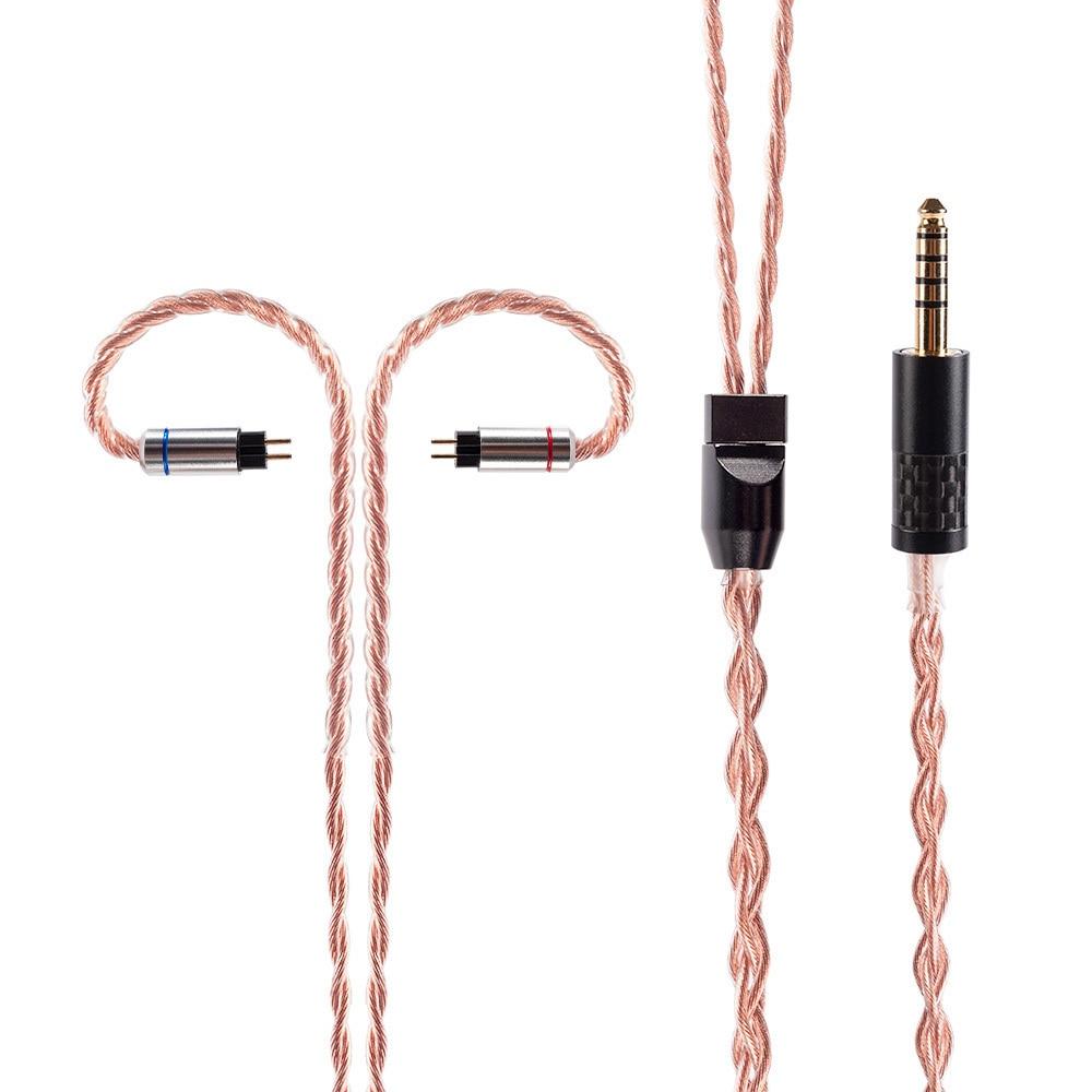 oxigênio-livre cabo de cobre 3.5 2.5 4.4mm