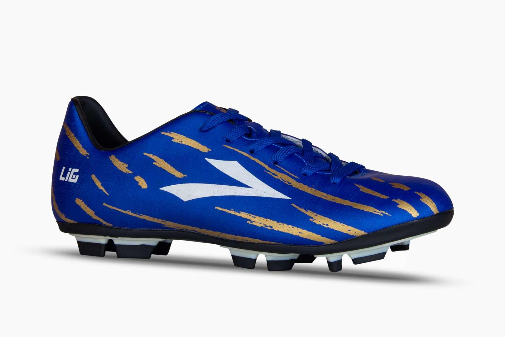 Ligue Latmos Match goujon chaussures de Football | AliExpress