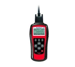 Image 2 - 2012 Autel MaxiDiag PRO MD801 4 in 1 코드 리더 (JP701 + EU702 + US703 + FR704) 무료 배송