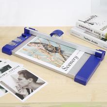 Портативный Прецизионный резак для бумаги обрезные станки для скрапбукинга инструмент для резки