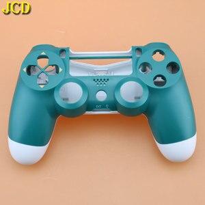 Image 5 - Чехол JCD для PS4 Pro, Сменный Чехол для PS4 Slim Dualshock 4 Pro 4,0 V2, контроллер второго поколения, JDS 040
