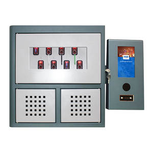 Access Control Key Cabinet