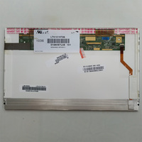 Grade A+ 10.1 Laptop LED LCD SCREEN B101AW03 LP101WSA N101L6 For Lenovo S10 2 S10E