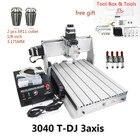 3040T-DJ cnc Mini 3 ...