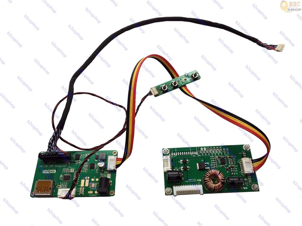 Lcd-Controller-Board-Kit Imac LM270WQ1-SDA2 SDB1 for 27-Lm270wq1-sda2/Lm270wq1/Sd/.. title=