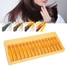 15pcs Hair Serum Smoothing Hair Oil Trea