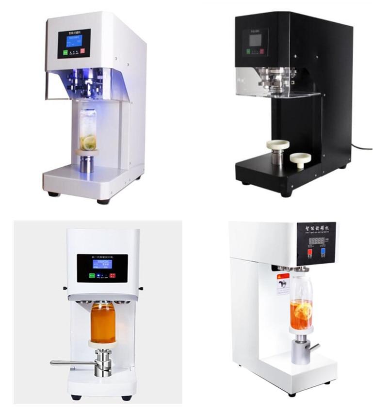 100pcs 350ml PET bottles for cans sealing machine bubble tea drinks cans jar bottle beverage bottles for milk tea shop