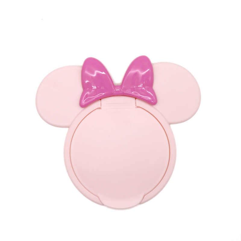 Przydatne akcesoria chusteczki dla niemowląt pokrywka wilgotne chusteczki dla niemowląt pokrywa przenośne chusteczki nawilżane dla dzieci pokrywka Cartoon mobilne chusteczki mokra papierowa pokrywka