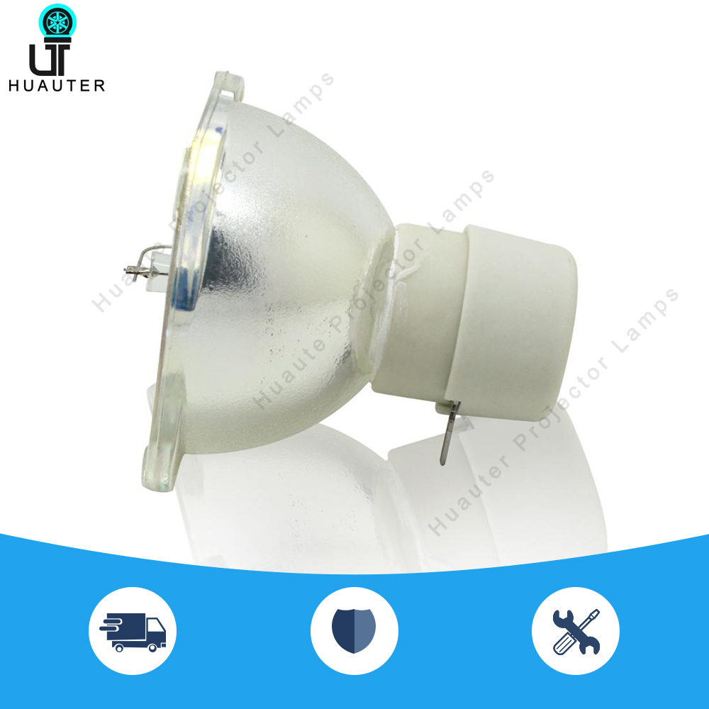 Bare Lamp BL-FU185A / SP.8EH01GC01 Projector Bulb For Optoma DH3303 DP3303 DS216 DS316 DS316L DW318 DX319 DX319P DX619 DX623