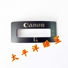 For Canon EF 16-35mm F/2.8 L III USM Lens Focus Distance Scale Window Nameplate Cover No Glass NEW Original