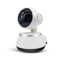 HD 1080P kablosuz ip kamera akıllı otomatik takip İnsan ev güvenlik gözetleme CCTV ağ Wifi kamera bebek izleme monitörü