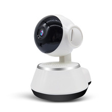 Hd 1080 p câmera ip sem fio inteligente rastreamento automático de segurança em casa humana cctv rede wi fi câmera monitor do bebê