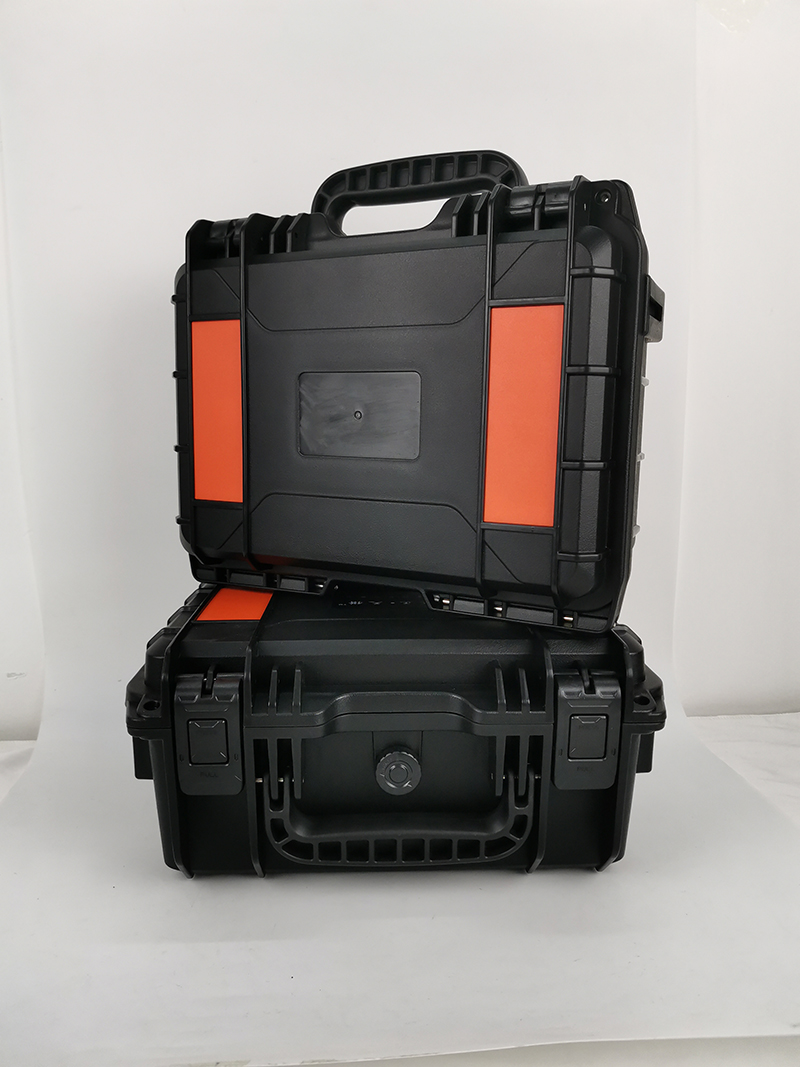 New Arrive SQ31T1 Waterproof Plastic Tool Case For Camera