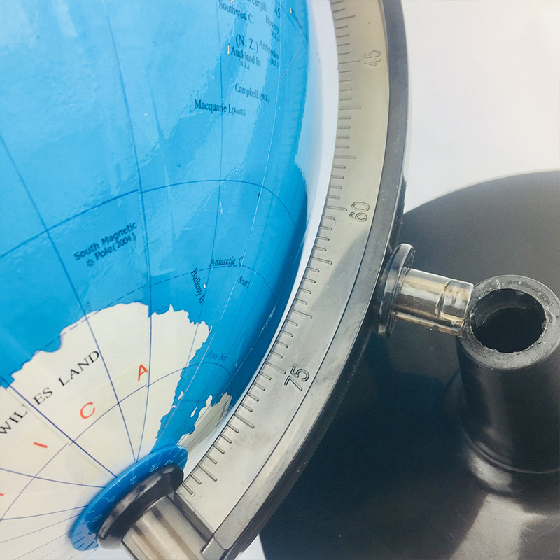 Горячий мир глобус, 12,6 дюймов Глобус идеальный вращающийся глобус для детей, студентов по географии, учителя, легко Вращающийся Поворотный