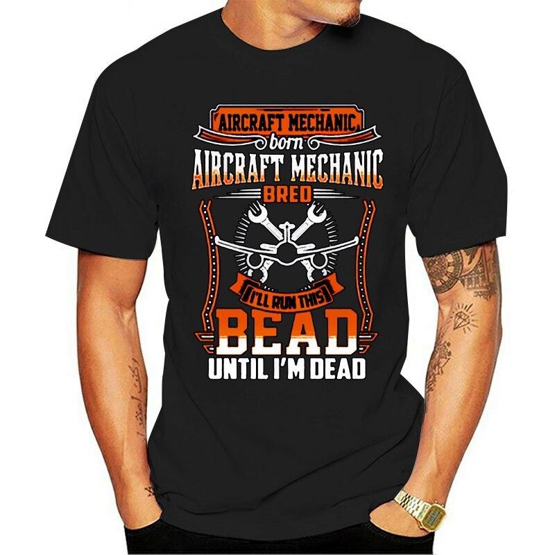 Slogan homem kawaii hilário adulto aeronaves mecânicos o-pesco roupas oversize S-5xl hiphop topo