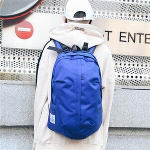 Image 3 - Street Style Vrouwelijke Rugzak Nylon School Rugzak Student Travel Bagpack Tiener Schooltas Vrouwen Laptop Rugzak