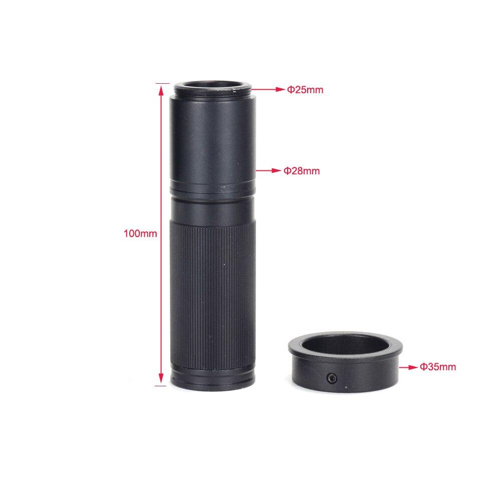 DANIU 41MP 2K 1080P 60FPS HD Industriële Elektronische Digitale Solderen Camera Microscoop Vergrootglas USB2.0 met Stand voor Het Repareren - 5