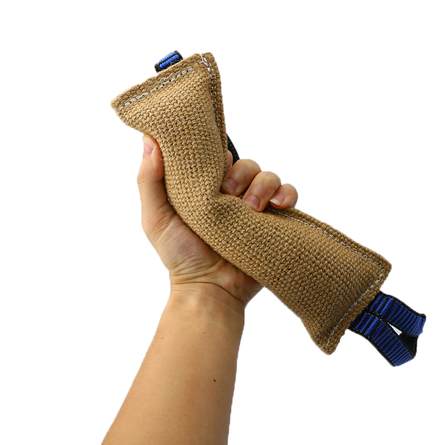 Dog Bite Training Tug Sleeve 6