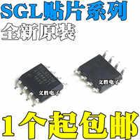 10 unidades/lote Original SGL8022W SGL8022K SGL8022WS SGL8022S SGL8023W SMD SOP8