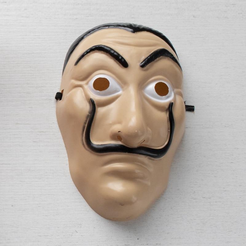 Buy DIY White Mask, Coxeer 12 PCS Paper Full Face Opera Masquerade ... | 800x800