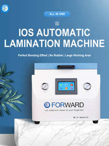 Laminating-Machine Glass-Change FORWARD Lcd-Repair OCA And All-In-One 16-Inches IOS