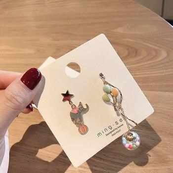 Σκουλαρίκια γυναικεία Κοσμήματα Σκουλαρίκια Αξεσουάρ MSOW
