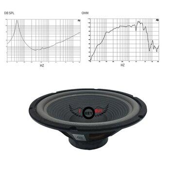 10 inch Woofer Speaker 150W 8 Ohm 4