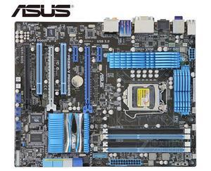 Asus P8Z68-V PRO/GEN3 USED Desktop Motherboard LGA 1155 i3 i5 i7 DDR3 32G SATA3 USB2.0 USB3.0 Z68 used mainboard on sales