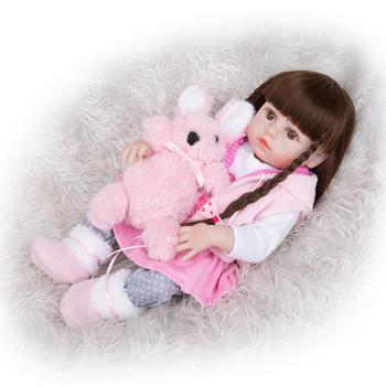 Кукла-младенец KEIUMI 19D53-C481-H104-S15-T59 5