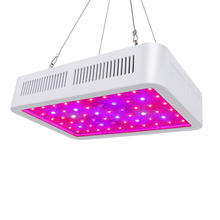 Daisy Chain Linear Plant Light LED Growing 600W AC85-265V  For Indoor Garden Plants Flower Fruits And Vegetables