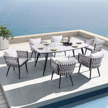 Modern Design Garden Furniture Rattan 2