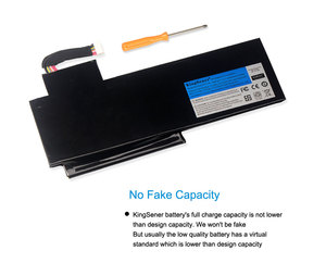 Image 2 - KingSener BTY L76 Laptop Battery For MSI GS70 2OD 2PC 2PE 2QC 2QD 2QE GS72 MS 1771 MS 1772 MS 1773 MS 1774 MEDION X7613 MD98802