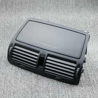 1Z0820951 accoudoir central arrière Console sortie d'aération pour SKODA Octavia 2004-2013 Yeti 2010 2011 1ZD819203 1ZD819702