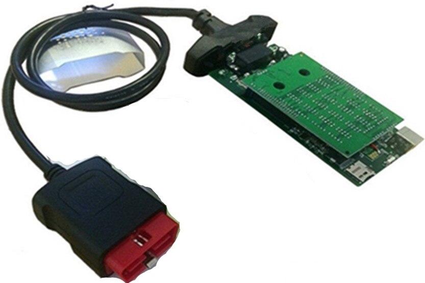 Vd Ds150e Cdp Новинка,0 с Bluetooth TCS CDP PRO Plus для delphis OBD поддержка сканирования больше автомобилей грузовиков Vci диагностический инструмент
