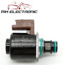 MH electrónicos 9307Z523B 9109-903 66507A0401 6650750001 9307Z509 Válvula de CONTROL de medición regulador de presión de combustible para KIA SSANGYONG