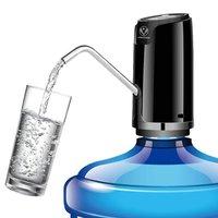 최고 거래 5 갤런 물병 디스펜서-휴대용 소형 식수 펌프 600Ml 정량 Effluent 스위치 fo에 적합