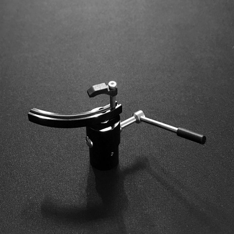 1pcs Automatic Tonearm Lifter Arm Lift For LP Turntable Disc Vinyl Record Ruler