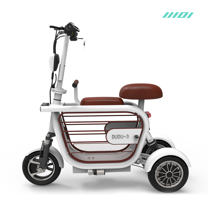Electric bike folding parent child electric bicycle light city ebike powerful e bicycle adult mini lithium battery electric bike