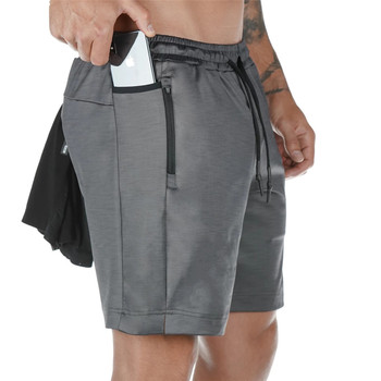 Running-Quick-dry-Shorts-Mens-Gym-Fitness-Sports-Bermuda-Jogging-Training-Short-Pants-Summer-Male-Multi