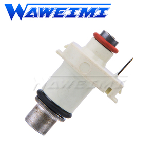 WAWEIMI 12 piezas inyector de combustible de motocicleta 50cc/min para Yamaha automóviles motos piezas de repuesto
