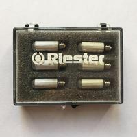 1piece  Original Riester 21001607 2.7v bulb large without spring